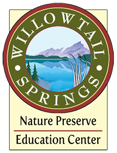 Willowtail Springs Nature Preserve and Education Center